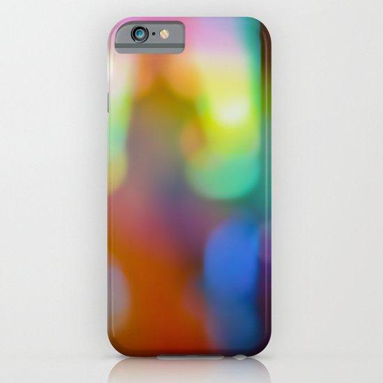 Imma Stranger Myself Here iPhone & iPod Case