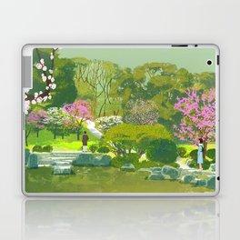 Ume Blossoms Laptop & iPad Skin