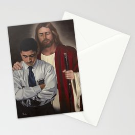 Called To Serve Stationery Cards