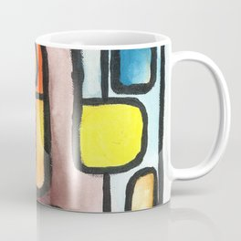 more than just quirky or shy Coffee Mug