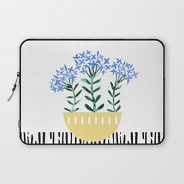 Potted Plant 5 Laptop Sleeve