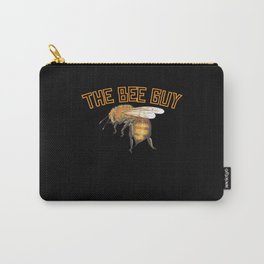 The Bee Guy Beekeeper Honey Bees Honey Carry-All Pouch