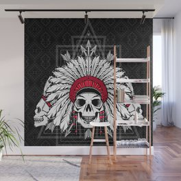 Southern Death Cult Wall Mural
