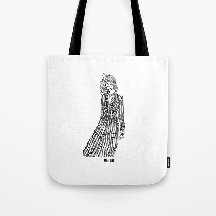 MeToo Tote Bag