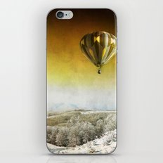Winter Magic II iPhone & iPod Skin