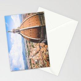 Il Duomo di Firenze Stationery Cards