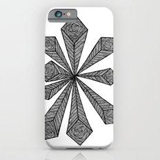Cubic Explosion Slim Case iPhone 6s