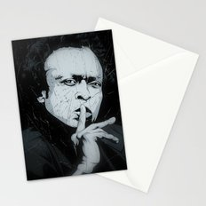 M.D. Stationery Cards