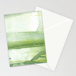 Juicy Green Stationery Cards