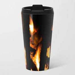 Conflagrant Travel Mug