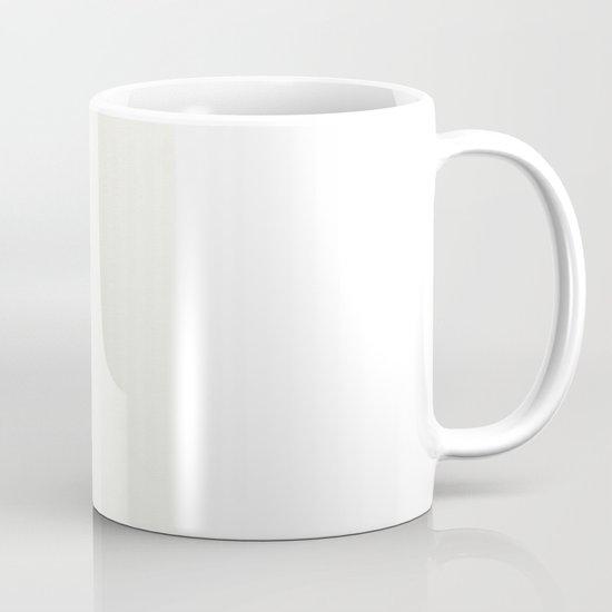 No.6 Fashion Illustration Series Mug