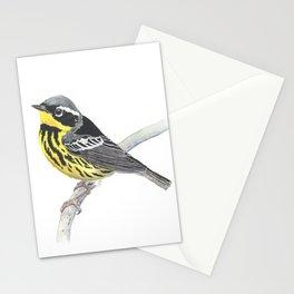 Magnolia Warbler Stationery Cards