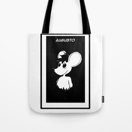Augusto Tote Bag