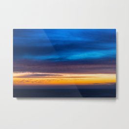Deep Transition Metal Print