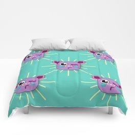 Oink Comforters