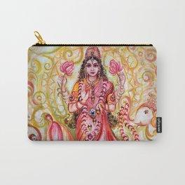 Lakshmi - Abundance Carry-All Pouch