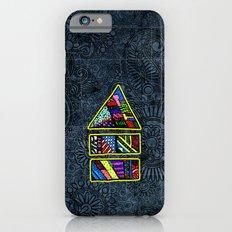 PlayPause Slim Case iPhone 6s