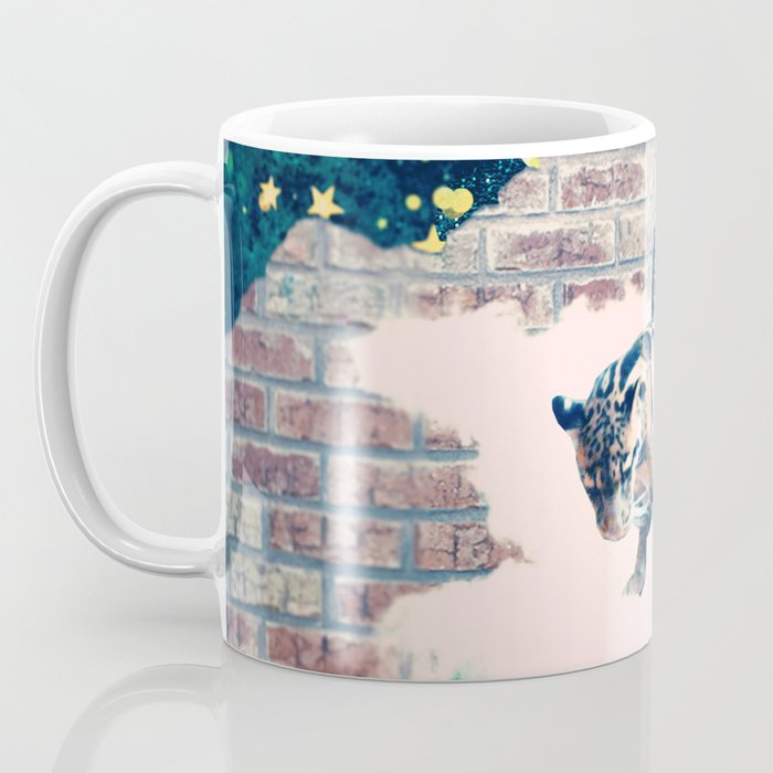 The Wheel of Fortune Coffee Mug