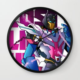 Lost Light: Getaway Wall Clock