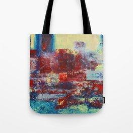 Everglow Tote Bag