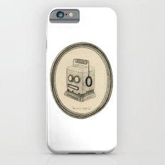 robot queen Slim Case iPhone 6s