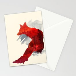 Bad Memories Stationery Cards
