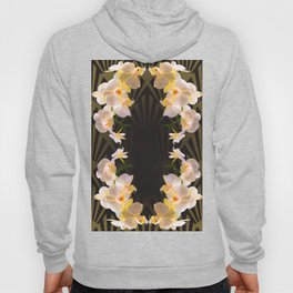 Orchid (tulips) from my terasse Hoody