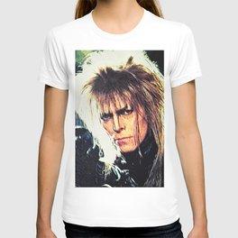 Jareth T-shirt