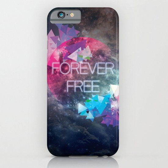 Forever Free iPhone & iPod Case