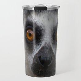 Lemur Love Travel Mug