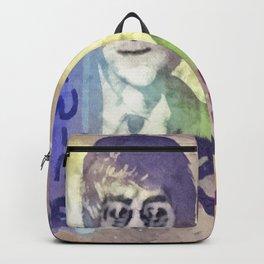 Revolution Backpack