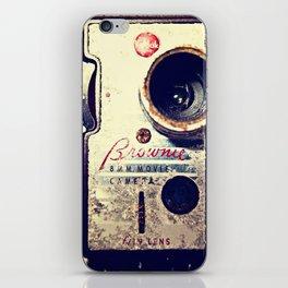 Brownie 8mm iPhone Skin