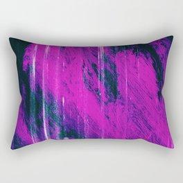 dream distortion Rectangular Pillow