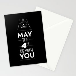 May the 4th Stationery Cards