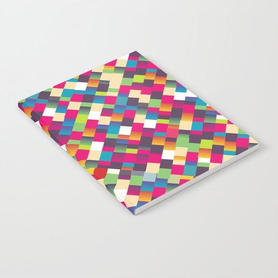 Sweet Pattern Notebook