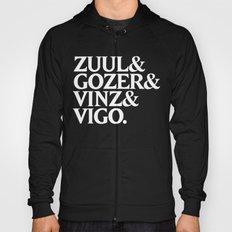 Zull&Gozer&Vinz&Vigo Hoody