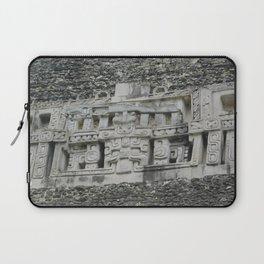 Xunantunich Laptop Sleeve