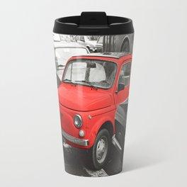 Cinquecento Travel Mug