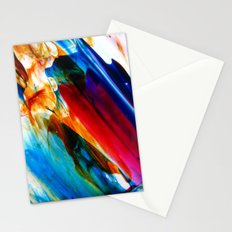 criticality Stationery Cards