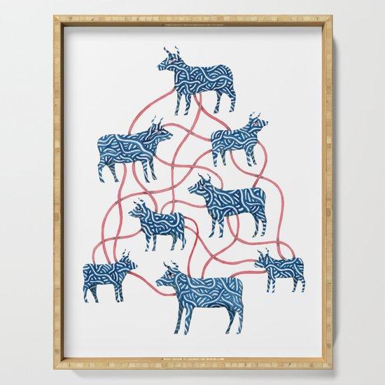 Cows by zsofi