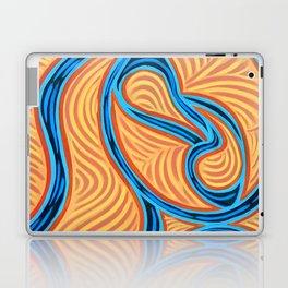 Sand & Rain Laptop & iPad Skin