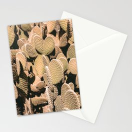 Cactus Maximalism // Vintage Bohemian Desert Photography Home Decor Summer Vibes Stationery Cards