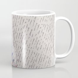 Giving Color to the story of my life Coffee Mug