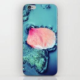 fantasy garden°1 iPhone Skin