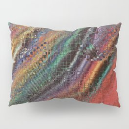 Crayola Pillow Sham