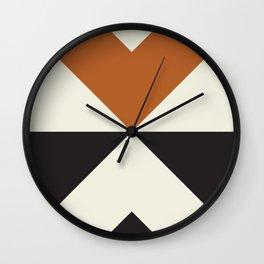 Split X Rust Wall Clock