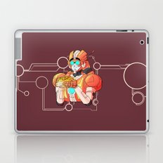Everything is gonna be okay Laptop & iPad Skin