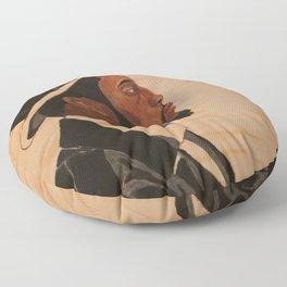 Big Krit Floor Pillow