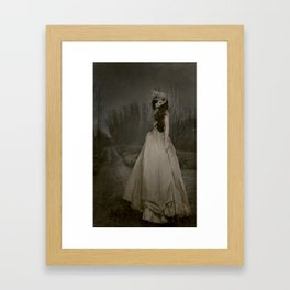 carmilla Framed Art Print