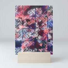 trap door Mini Art Print